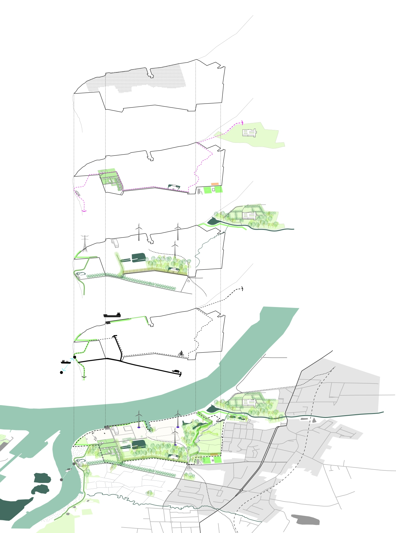 Off Electrabelsite 20160126 Analyse site (BVH) 3D-01